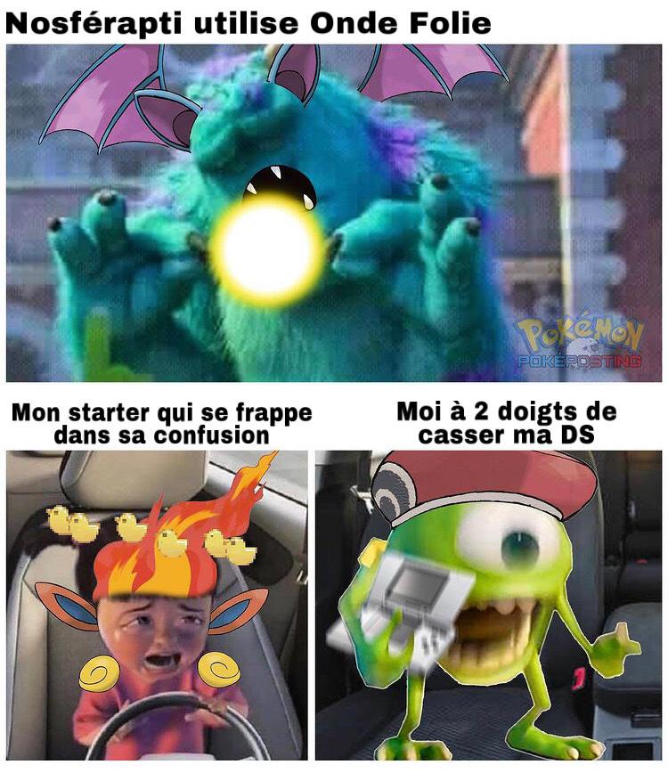 rage ultime - meme