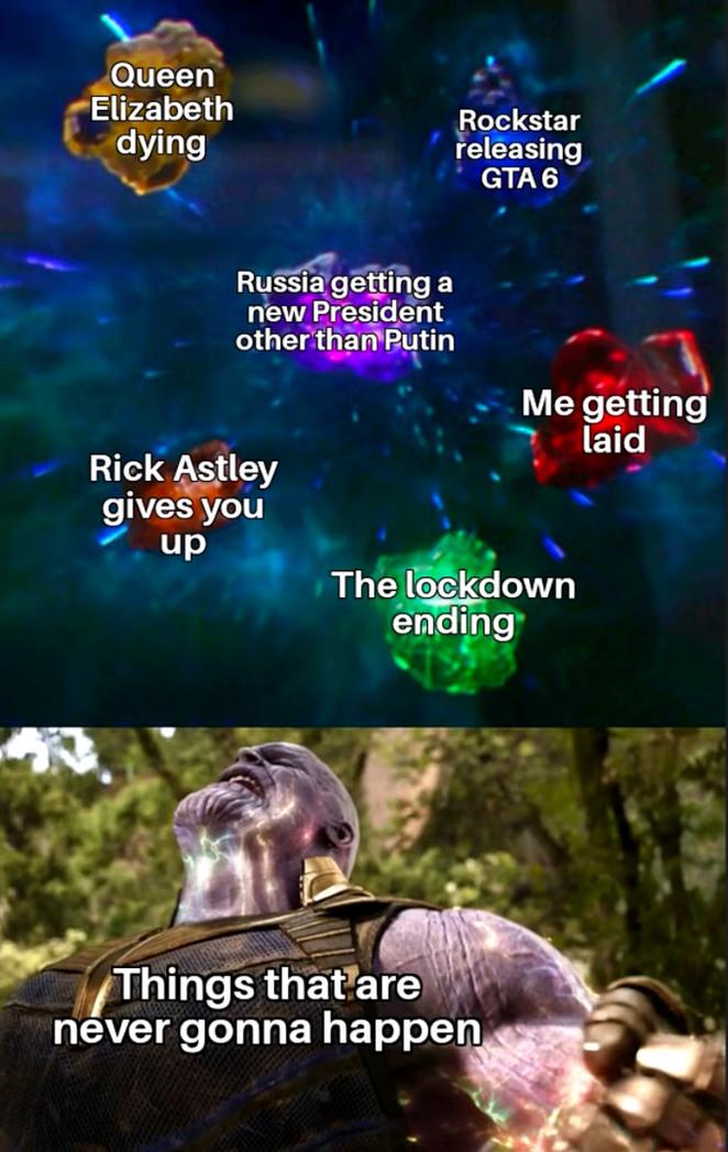 Wait you look at titles - meme
