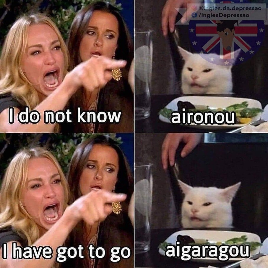 GTA feelings - meme