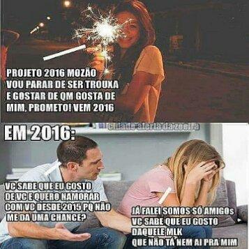 2016 promete - meme