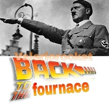 Back to the fournace - meme