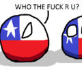 Chile and Texas