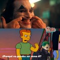 Después de ver el tráiler de el Joker