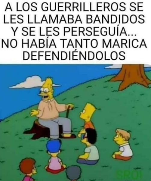 AEGENTINA,UN PAÍS LLENO DE FORROS - meme