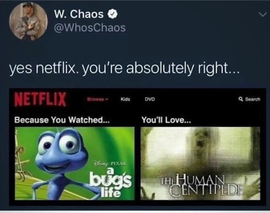 Very accurate - meme