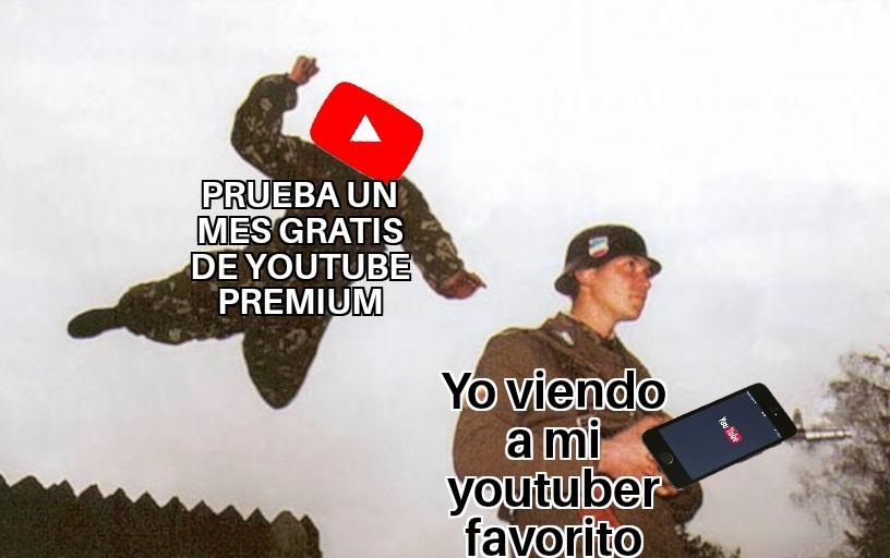 YouTube... - meme