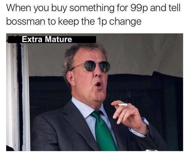 Keep it - meme
