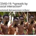 tribe safe
