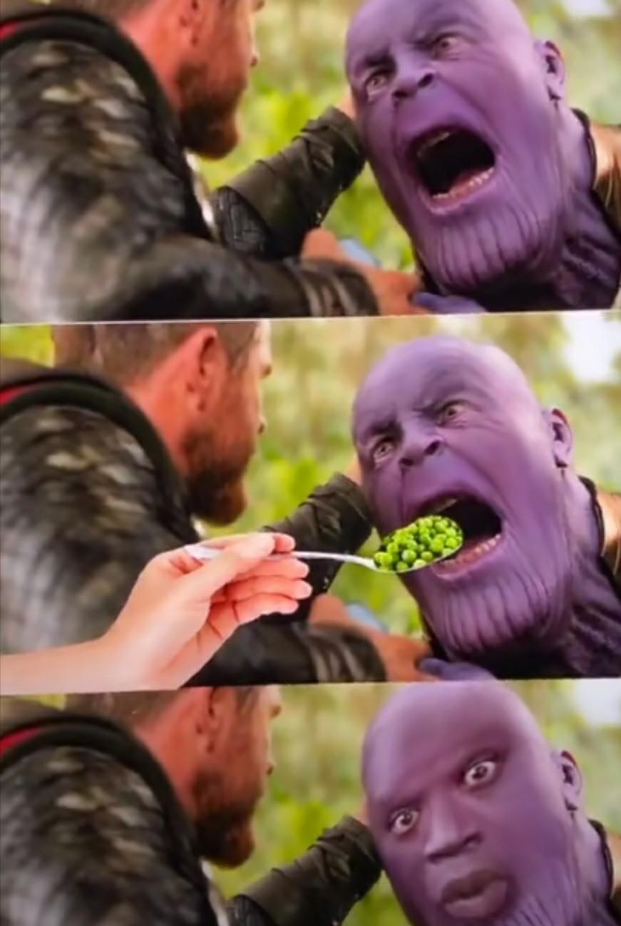Mmmh délicieux - meme