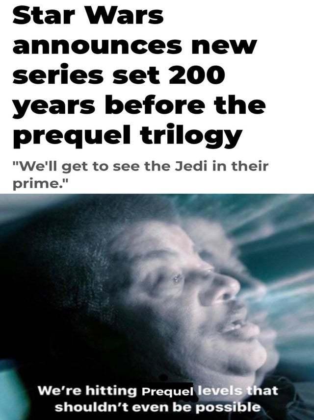 This is where the fun begins - meme