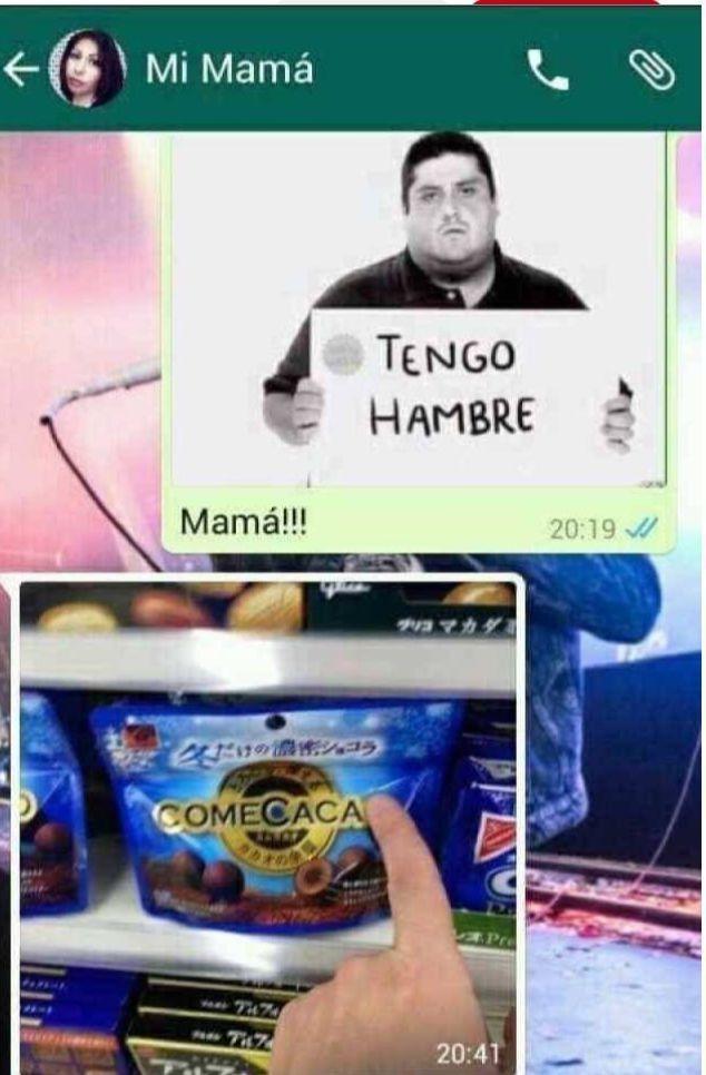 Mamá troll - meme