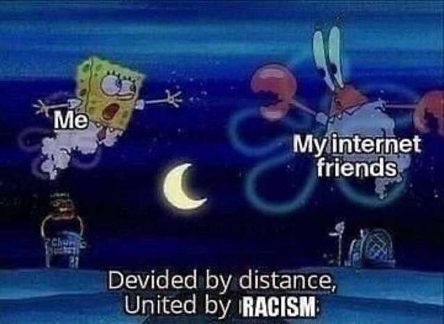 racers - meme