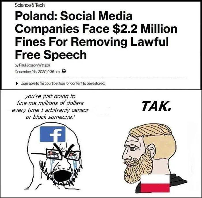 Poland - meme