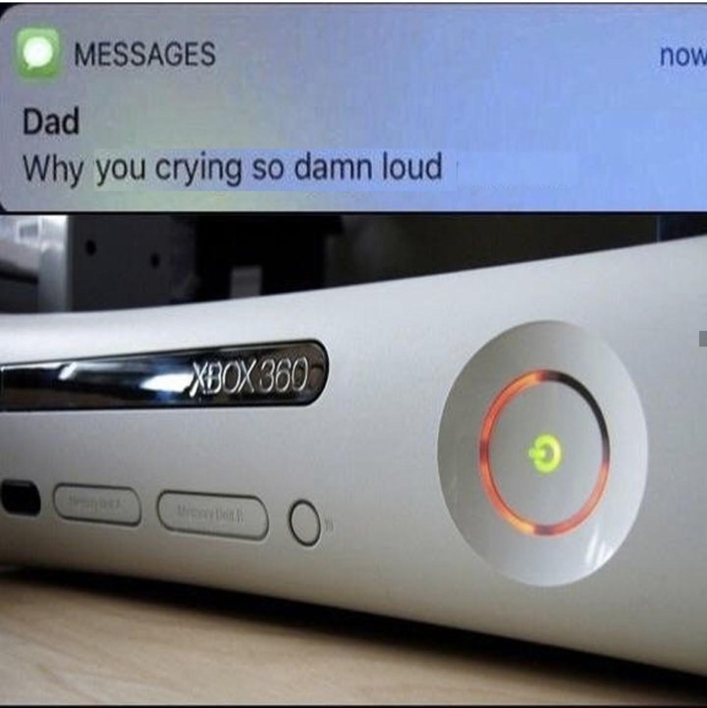 """""""Pq Você Está Chorando Tão Alto?"""" - meme"""