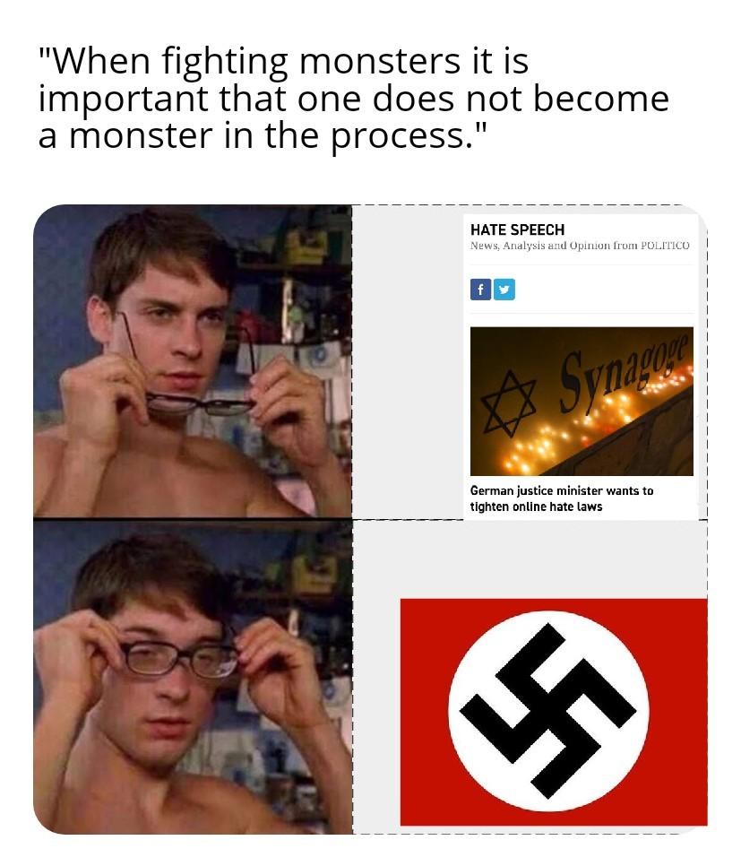Poor Europe - meme