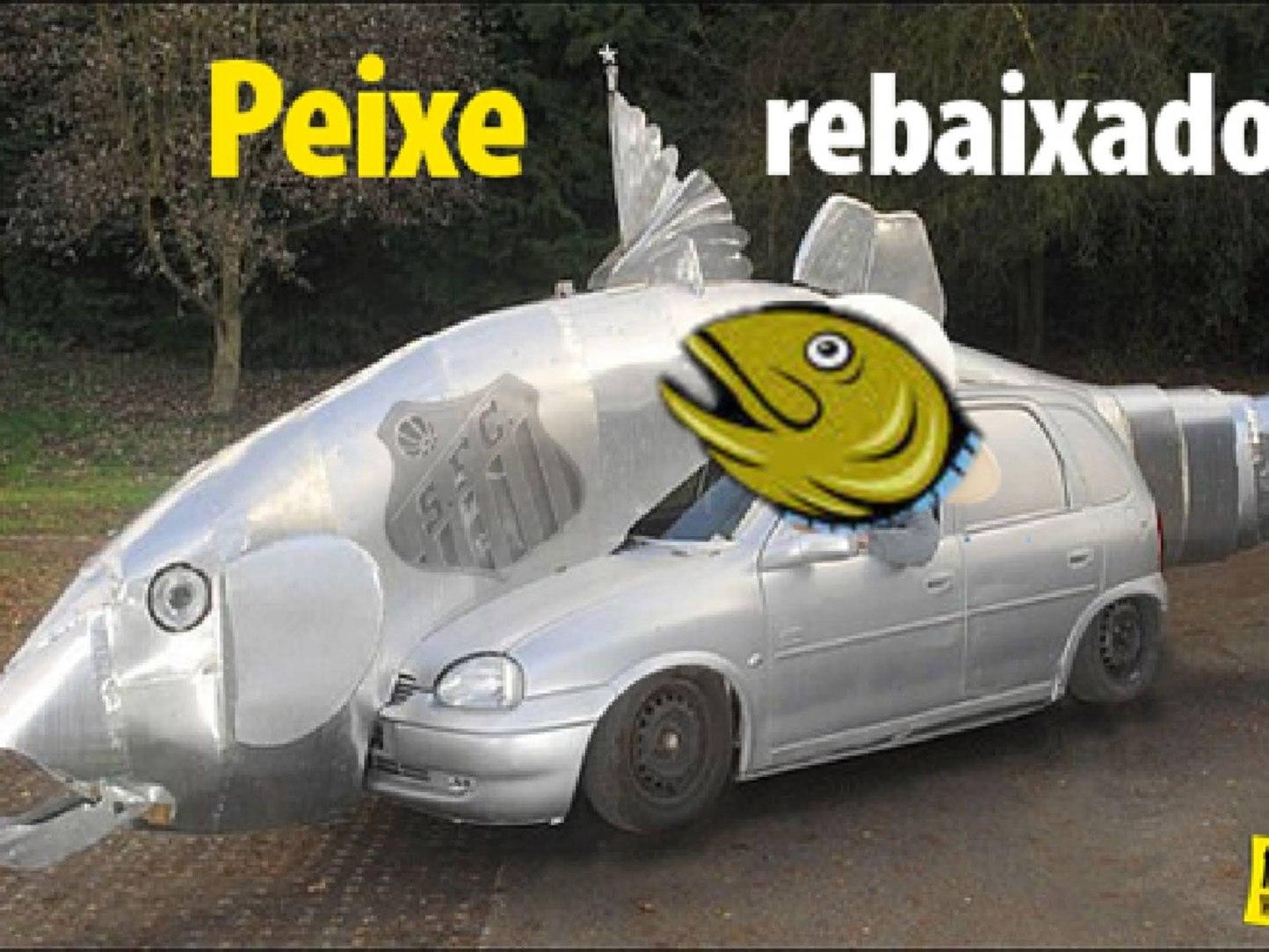 Peshe - meme
