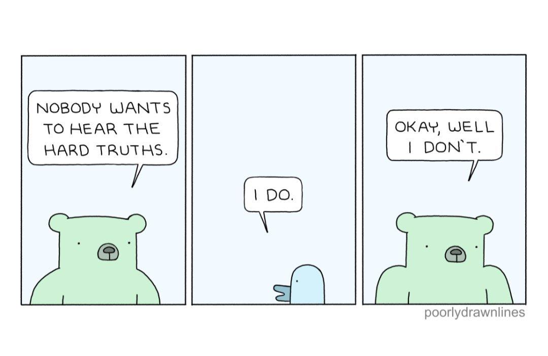 It's hard sometimes - meme