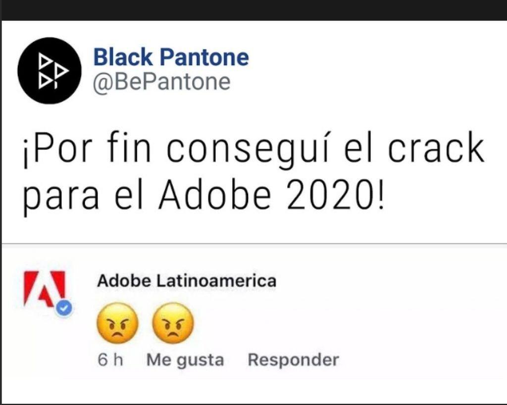 adobe 2021 - meme