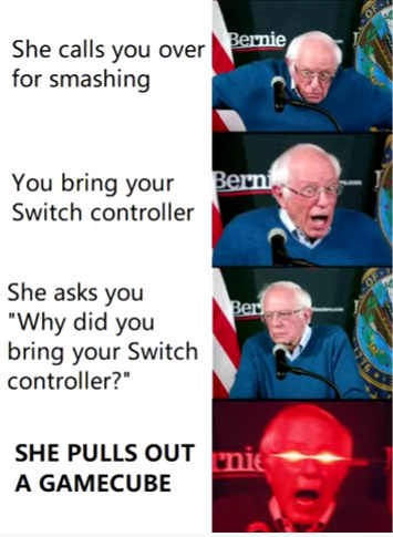 smash that girl - meme