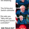 smash that girl
