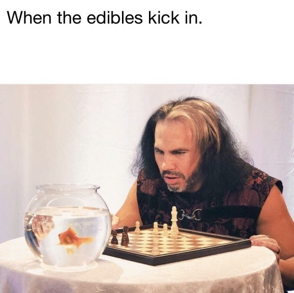 Outstanding - meme
