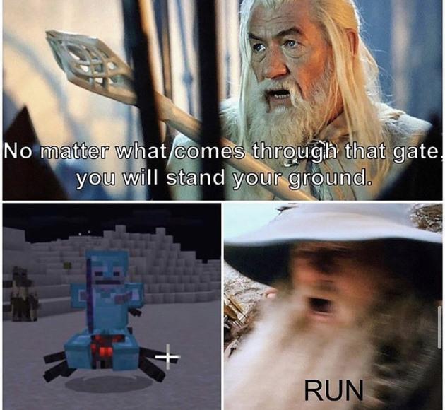 Bruhhhhhhhh - meme