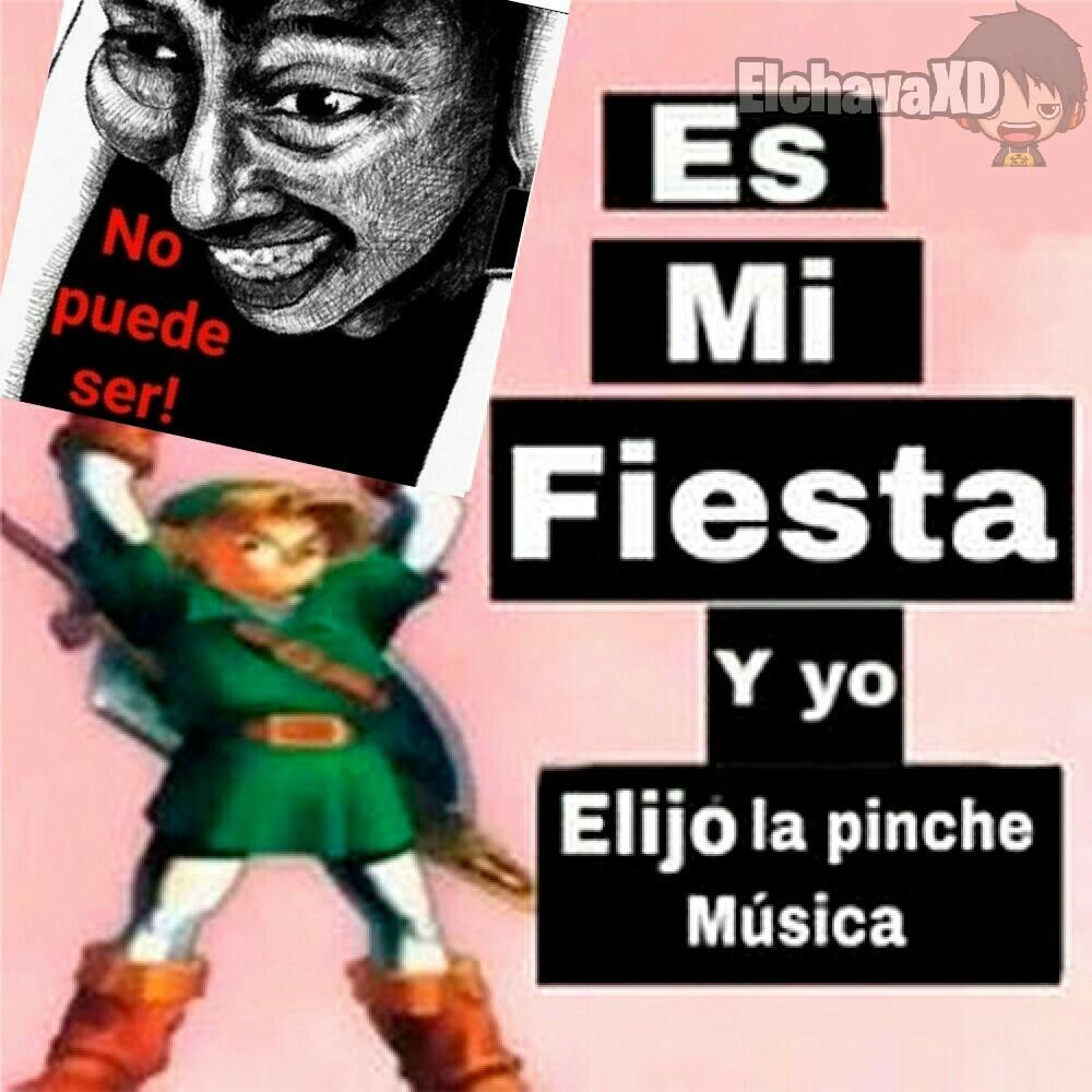 El rap de fernanfloo - meme
