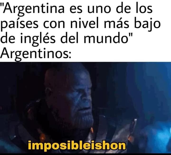Imposibleichon - meme