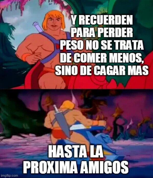 Repost Pero De Cuanto Cabron#6094 - meme