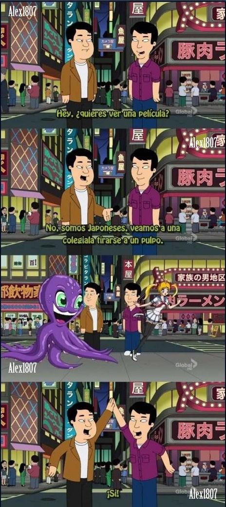 CHINOS!!! - meme