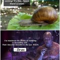 This is my answer to the snail meme I saw in gallery earlier