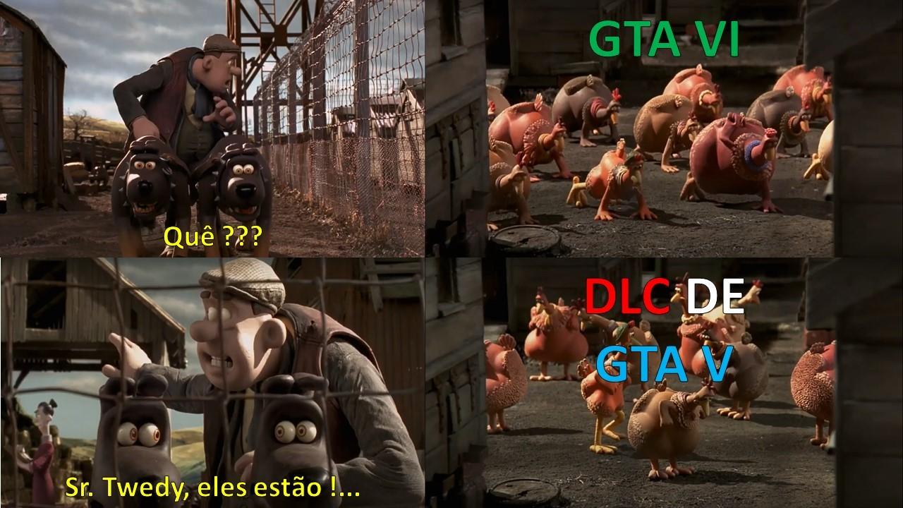 Maldita seja, Rockstar !!! - meme