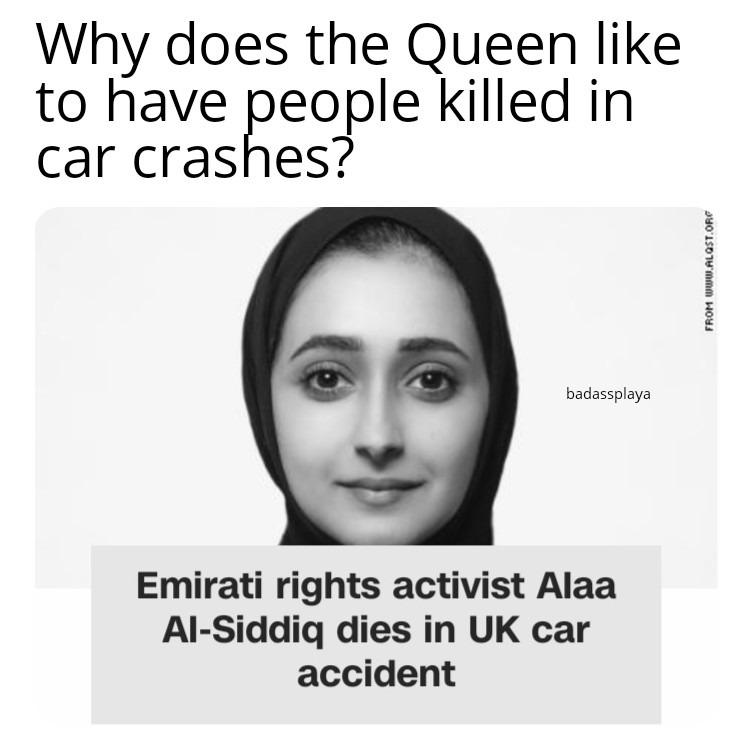 Princess Die-ana - meme