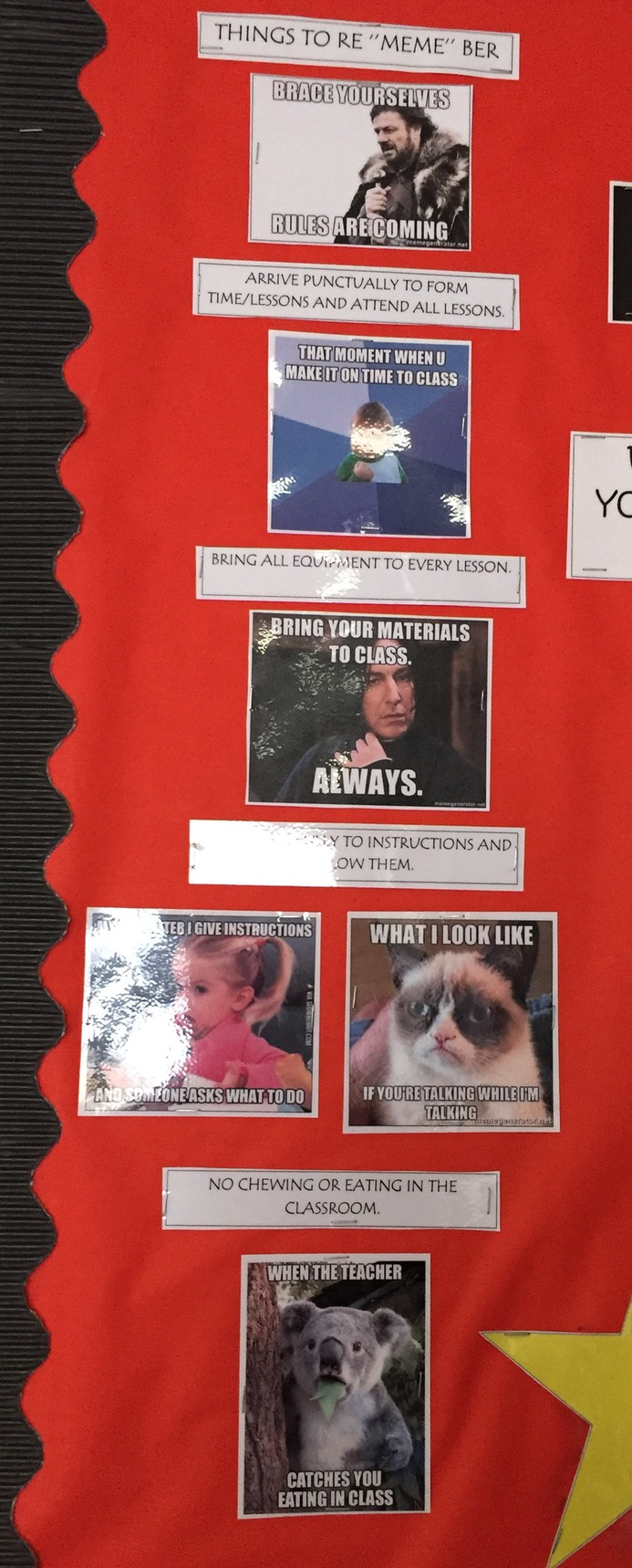 Found this shit in my school... - meme