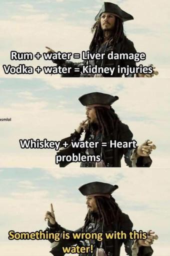 Respect Johnny Depp - meme