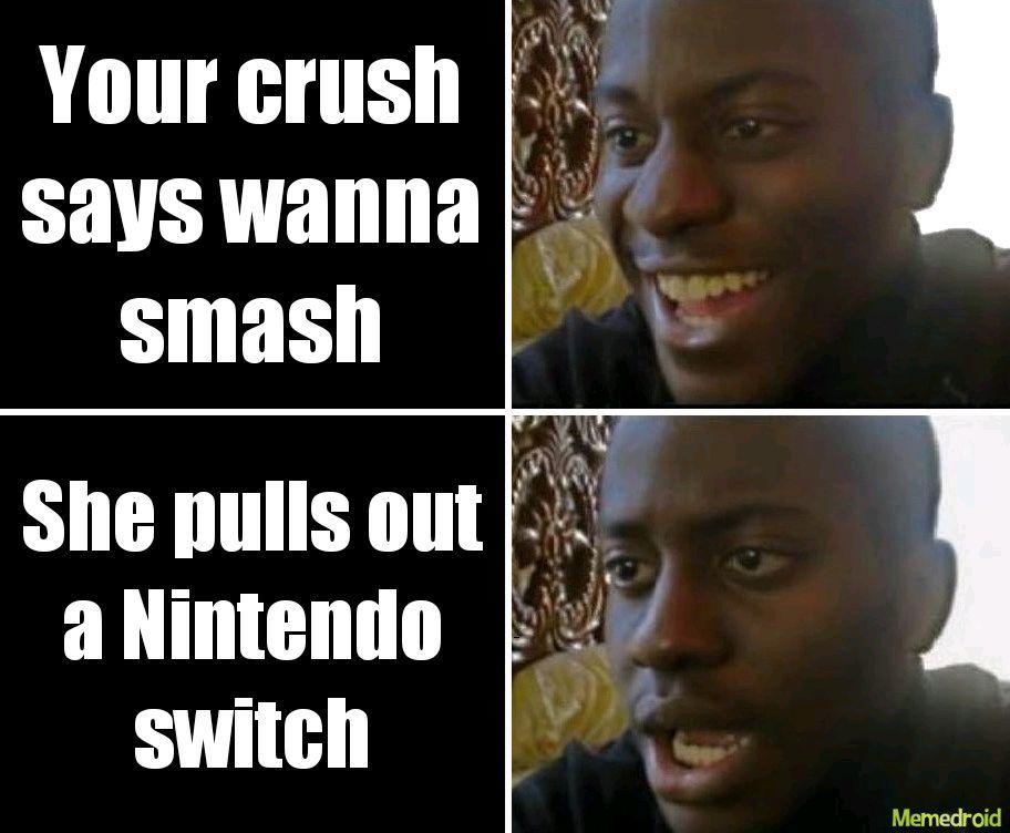 Switch - meme