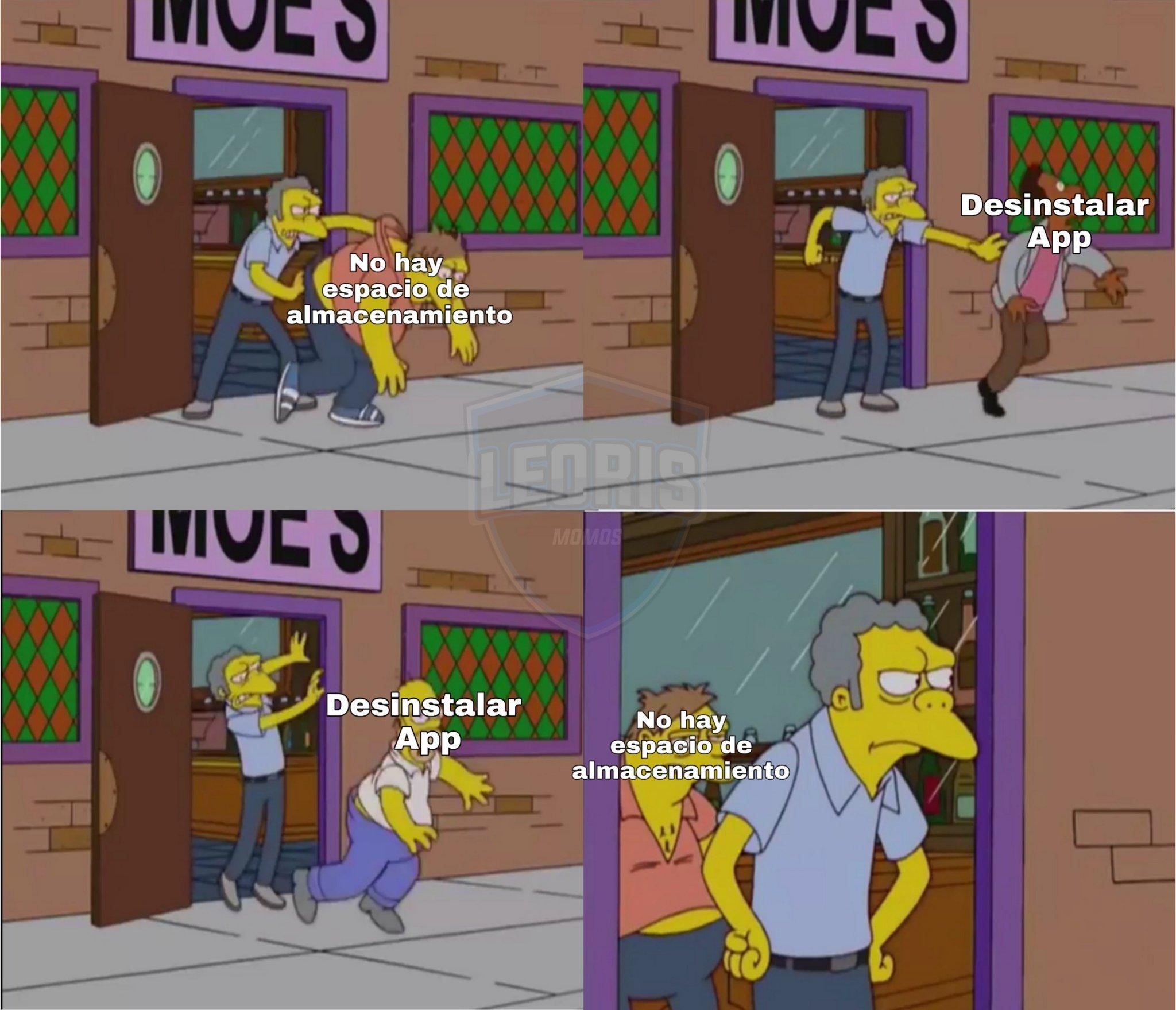 P*to celular - meme