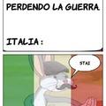 Non siamo alleati leali noi italiani.