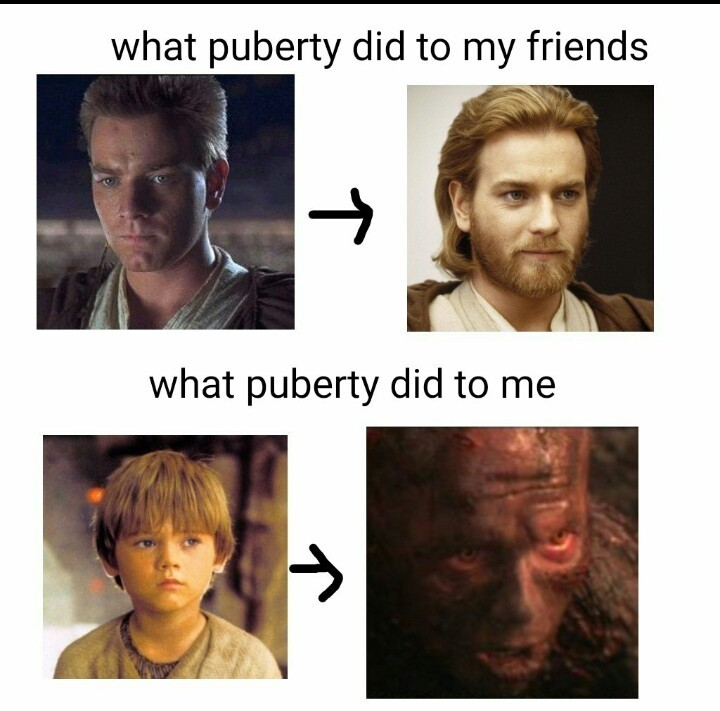 how to hit puberty at age 10