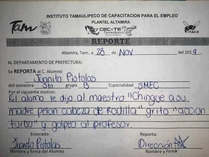 Alto capo Juanito Pustolas :son:7 - meme