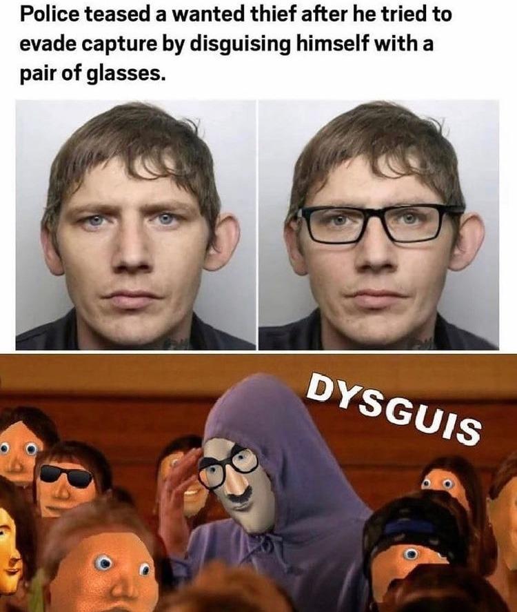 dyguis - meme
