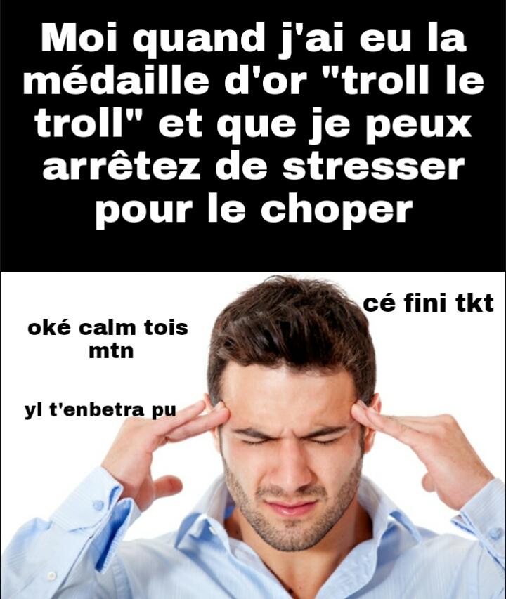 Kalm down - meme
