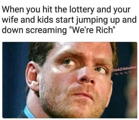 Who's we - meme
