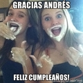 Ese Andres v:
