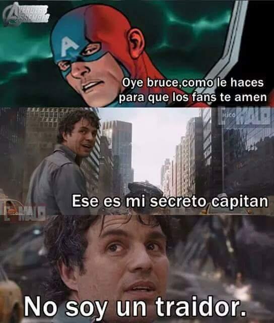 Planeta hulk a noo asii no es - meme