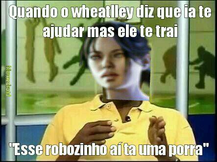 PORTAU 2 - meme