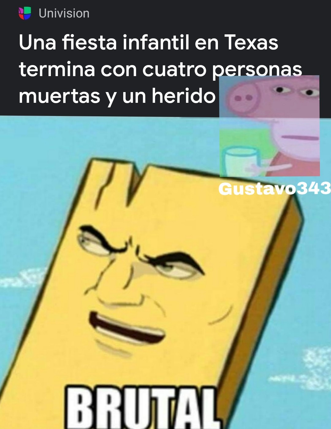 Segindo meme