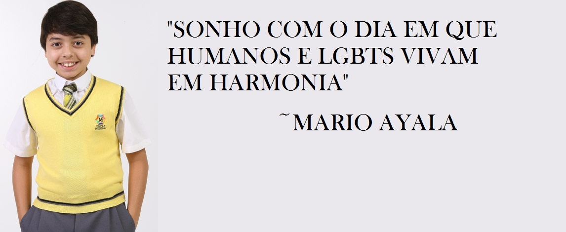 Humanos e Lgbts jamais viverão em harmonia e isso é fato - meme