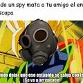 Malditos spys