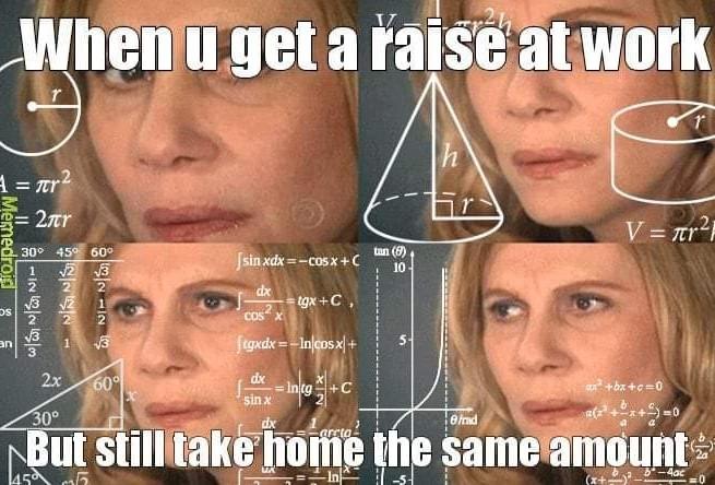 Work duckd - meme